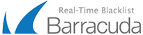 Barracuda Spam Filtering